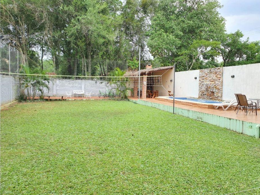 vendo casa en san bernardino en inmejorable ubicacion