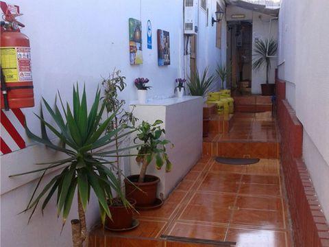 hostal antofagasta