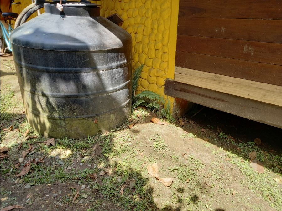 casa en cocles puerto viejo de limon
