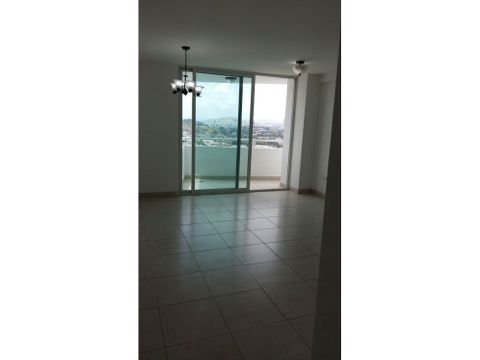 alquiler apartamento edison park linea blanca 3 recamaras 990
