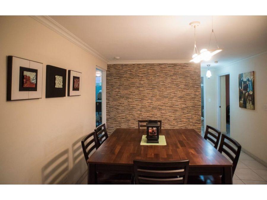 alquiler apartamento san francisco amoblado 2 recamaras 965
