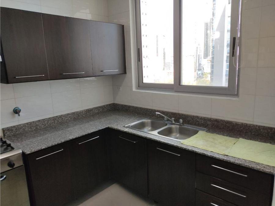 alquiler apartamento bella vista amoblado 3 recamaras 1290 espacioso