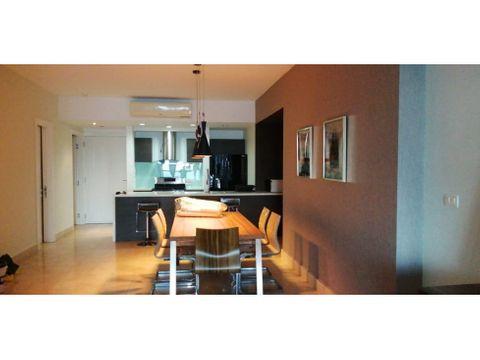 alquiler apartamento avenida balboa amoblado 1 recamara 1540