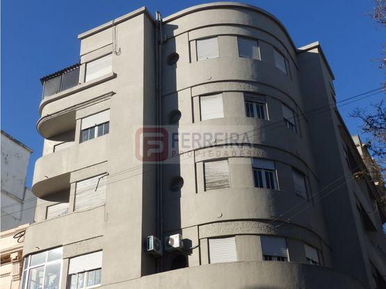 inversion apartamento de 2 dorm alquilado