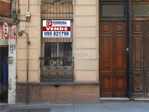 venta de casa 3 dormitorios y azotea transitable