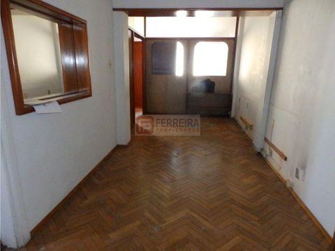 vende amplia oficina 103 m2 al frente 2 banos