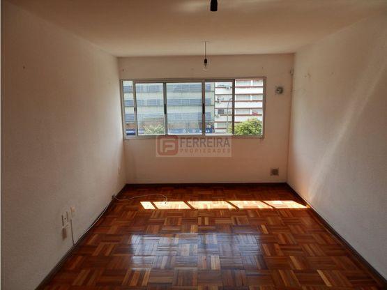 alquiler apartamento 1 dormitorio opcion garaje