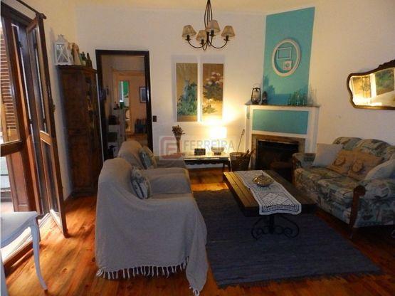 apartamento 3 dorm escritorio 3 banos y 4 patios