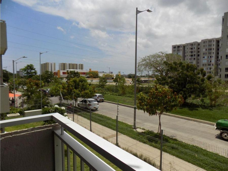 venta apartamento a estrenar 3 alcobas parque heredia cartagena
