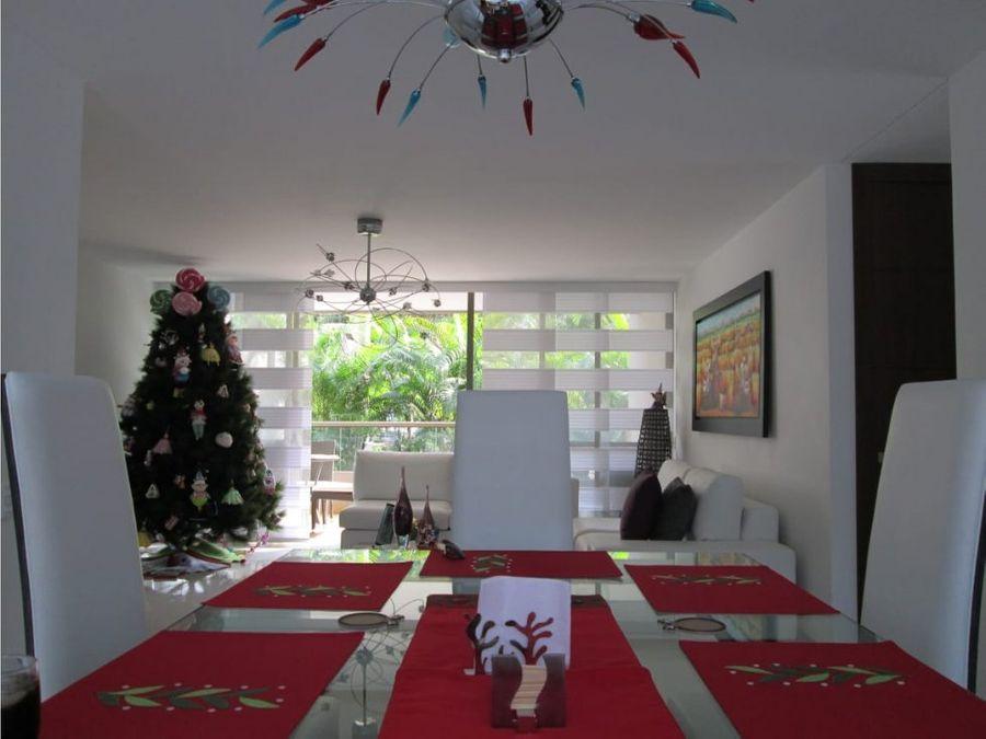 venta de apartamento ceylan park poblado
