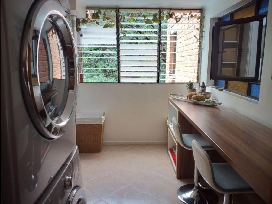 venta de apartamento la aguacatala