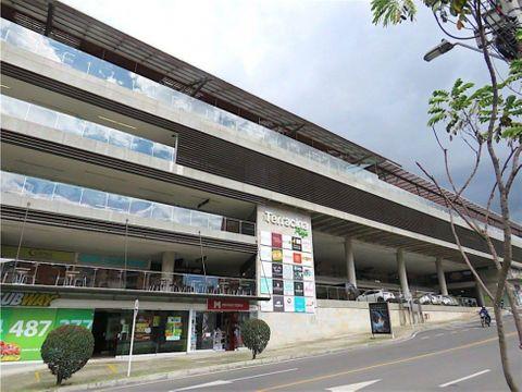 venta de local centro comercial terracina