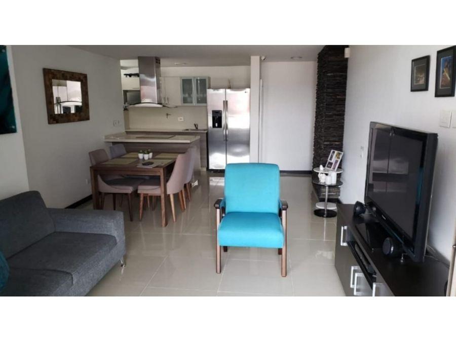 venta de apartamento poblado loma del encierro