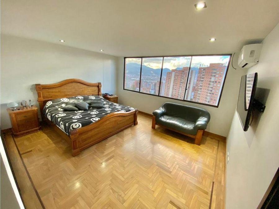 venta de apartamento los balsos