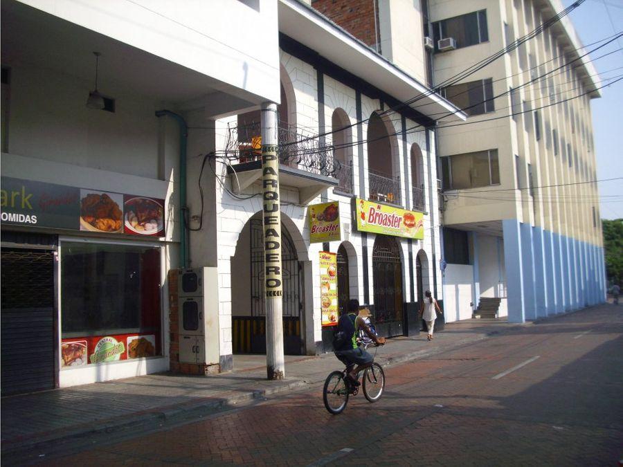 vendo edificio en girardot cundinamarca