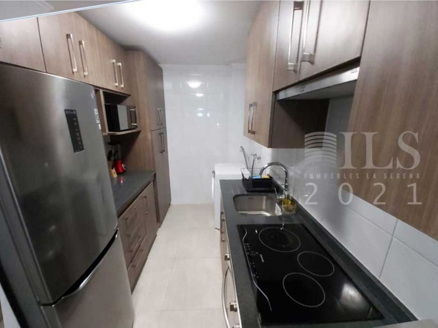 se vende depto en exclusivo cond av pacifico