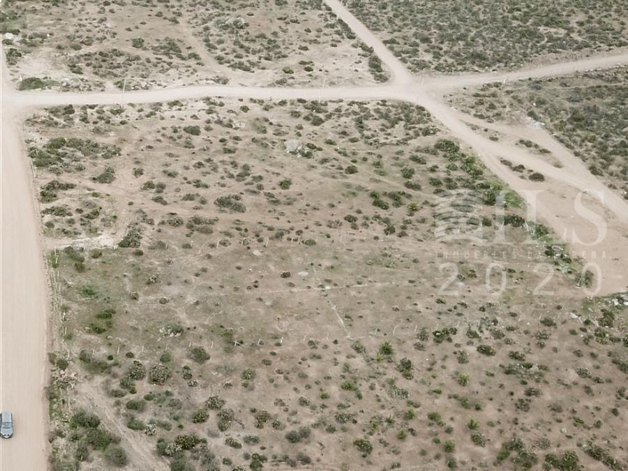 se venden dos terreno en la puntilla de 3000 m2