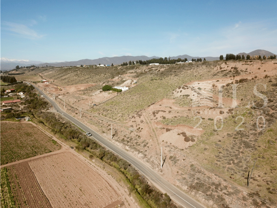 se vende terreno sector de ceres la serena