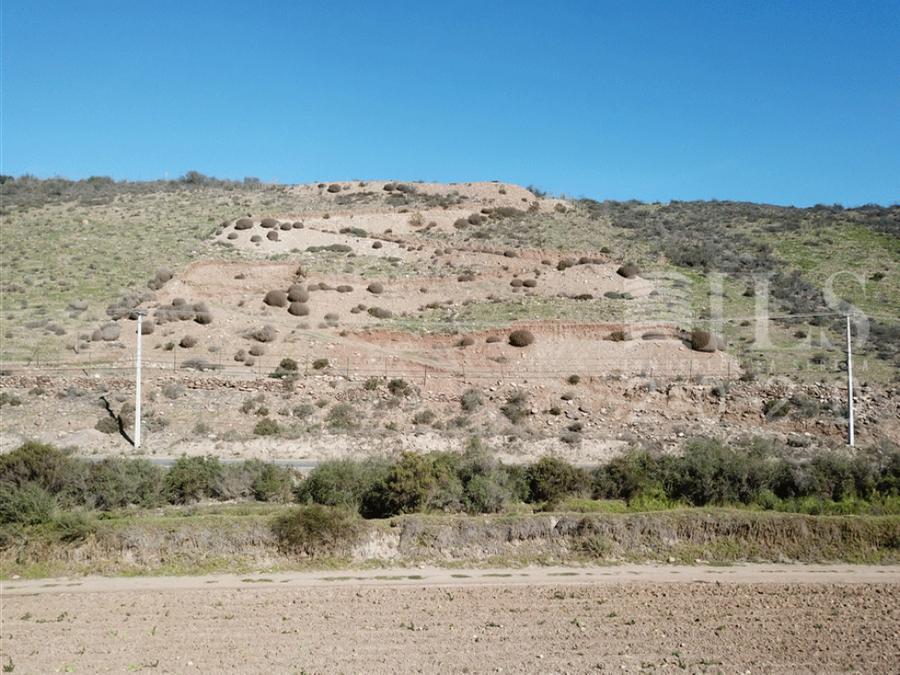 se vende terreno sector de ceres la serena