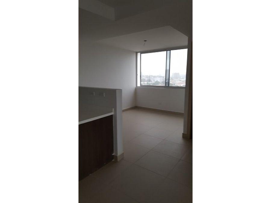 moderno apartamento en ph scala en el carmen