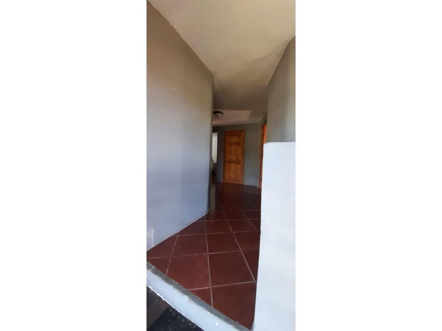 linda casa en brasil de santa ana