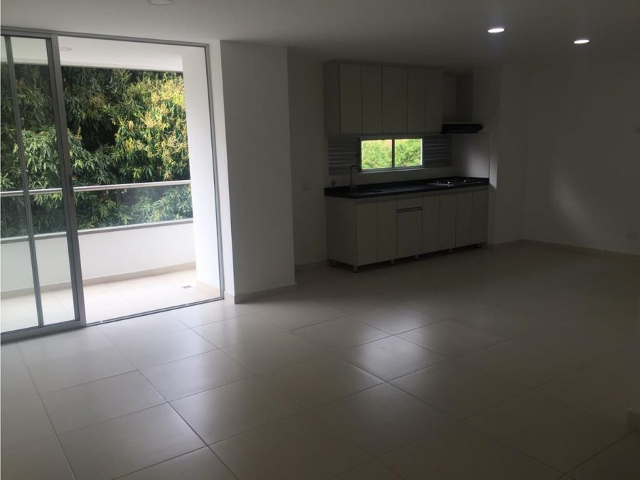 apartamento nuevo en venta laureles lorena medellin