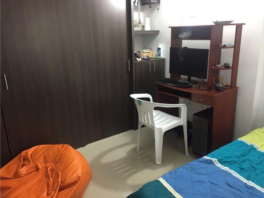 sabaneta apartamento unidad cerrada medellin