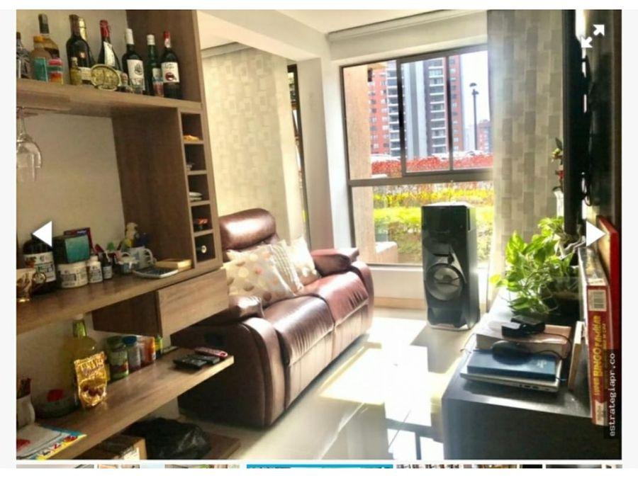 loma de los bernal hermoso apartamento aviva medellin