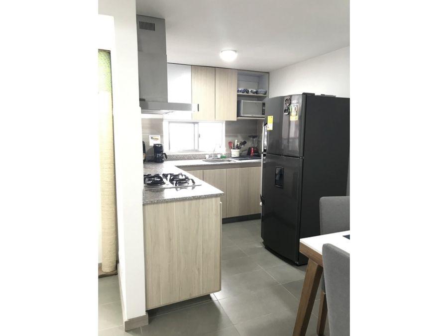 apartamento nuevo los bernal medellin