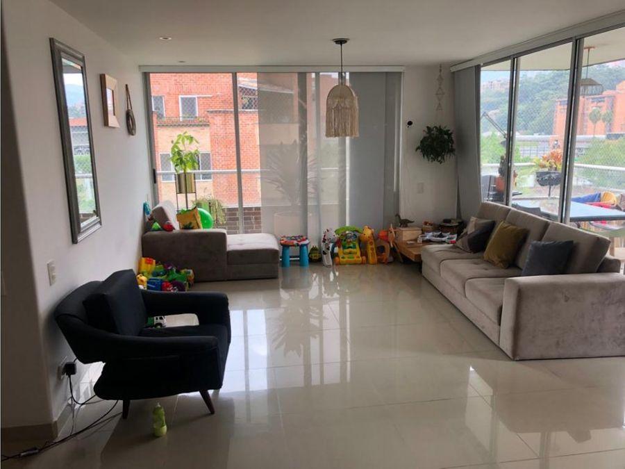 apartamento zuniga envigado