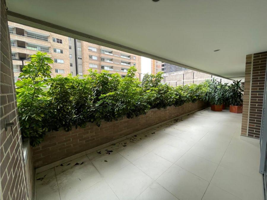 apartamento parques del rio medellin