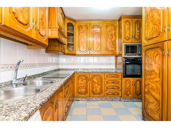 magnifico piso en venta sobre av ortega y gasset