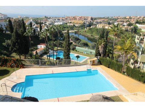 estupendo piso en mijas 2 dormitorios 2 banos parking piscina vistas