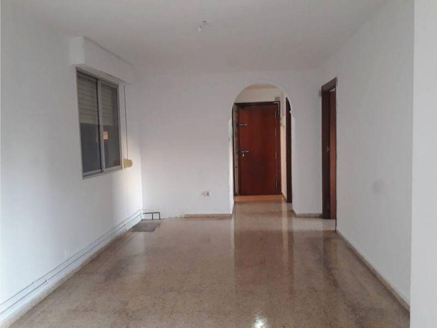 juan xxiii camino san rafael amplio 3 dormitorios con terraza
