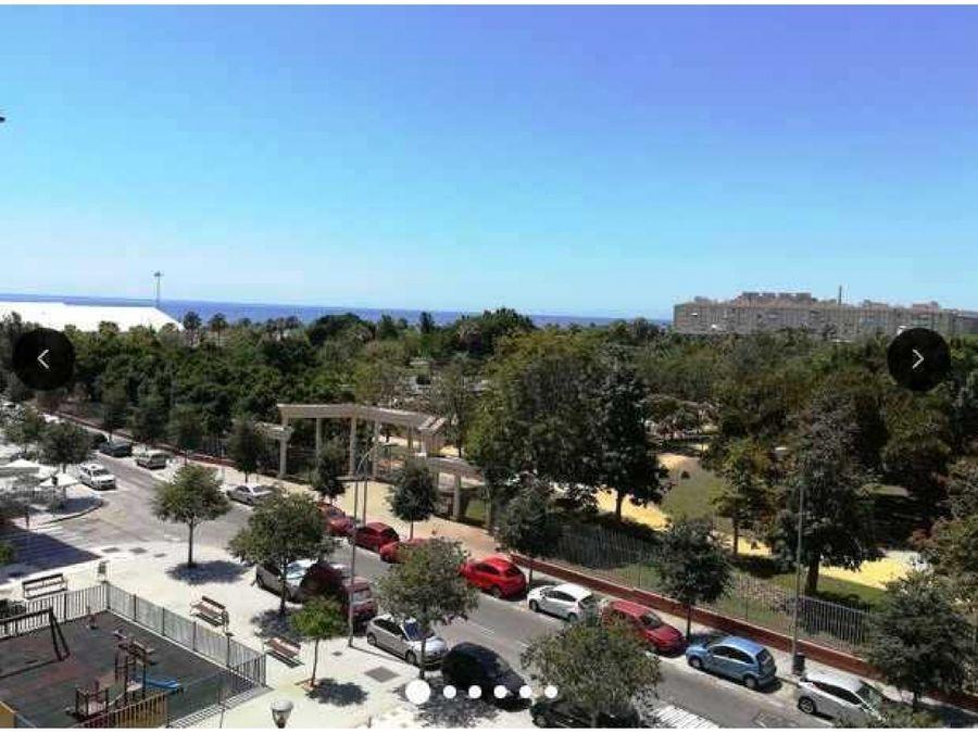 huelin nuevo 2 dormitorios vistas desde 213000