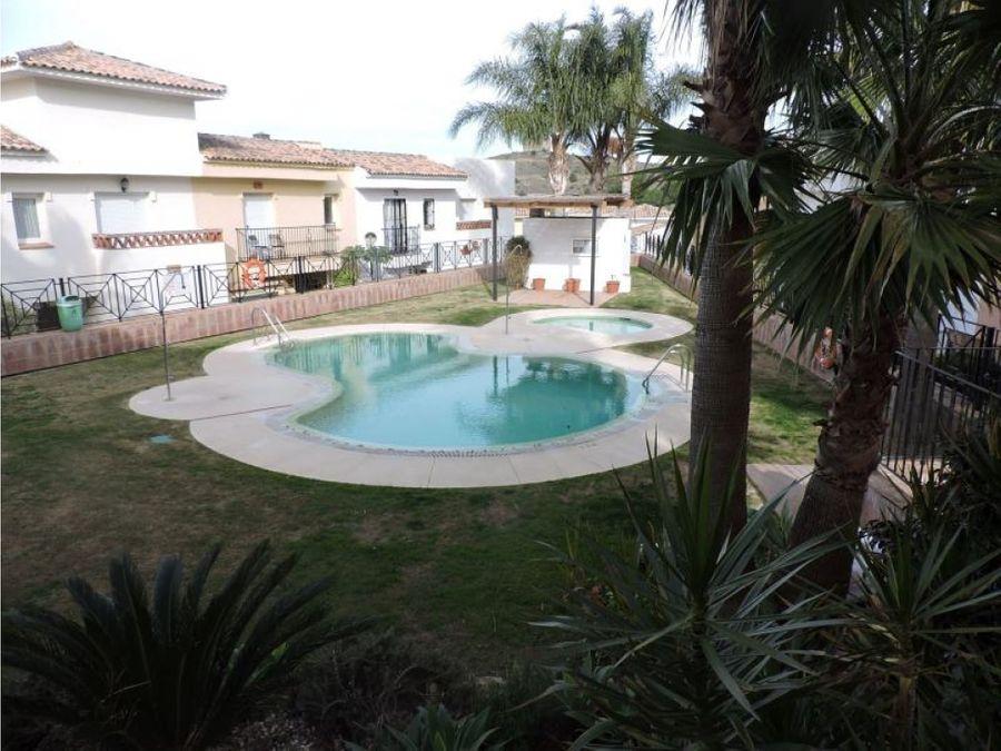 precioso chalet en alhaurin el grande jardin y piscina