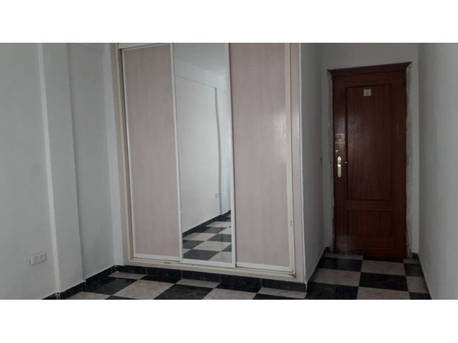 oportunidad el ejido malaga piso de 4 dormitorios