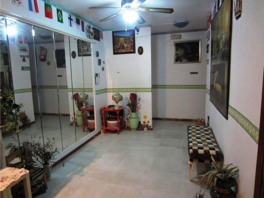 oportunidad hostal en pleno centro de malaga