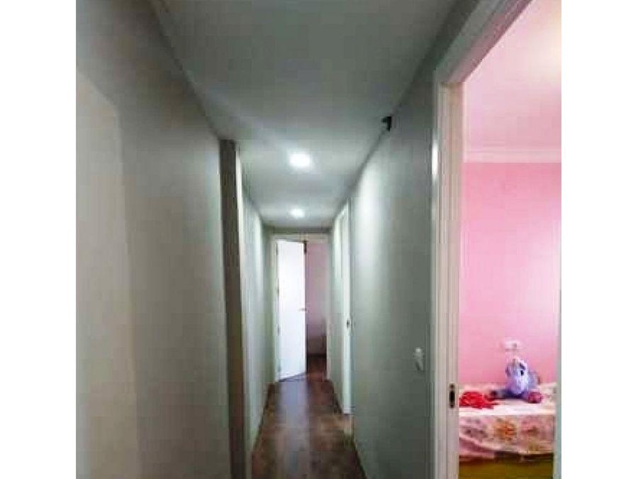 piso en el palo totalmente reformado 3 dorm 108 metros 153000
