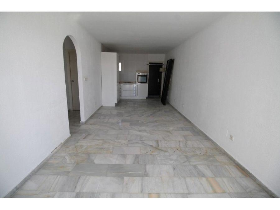 mijas bonito piso con amplia terraza y vistas