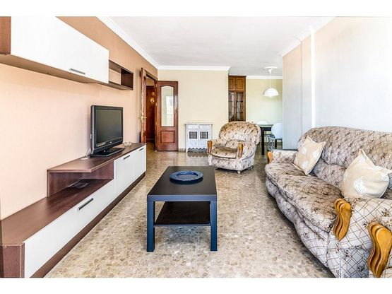 venta de piso zona corte ingles malaga