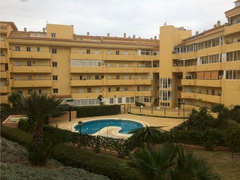 bonito piso en fuengirola 2 dormitorios 2 banos terraza y parking