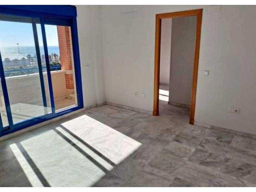 huelin nuevo al lado de la playa 3 dormitorios desde 243000
