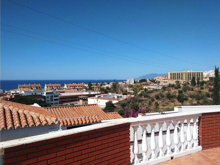 magnifica residencia con impresionantes vistas al mar