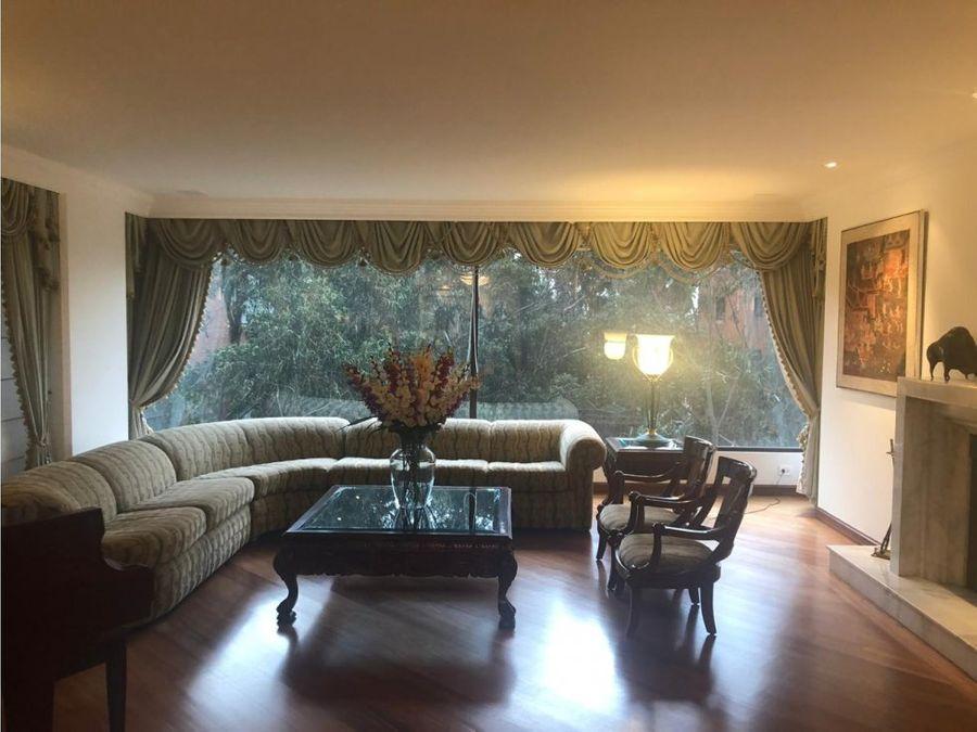 apartamento en venta en montearroyo