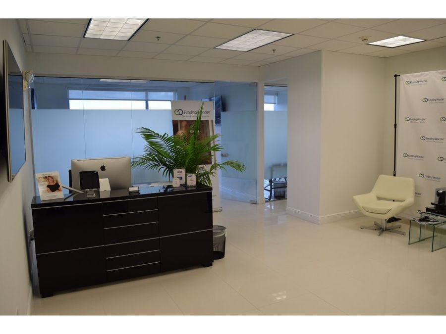 venta oficina downtown miami florida