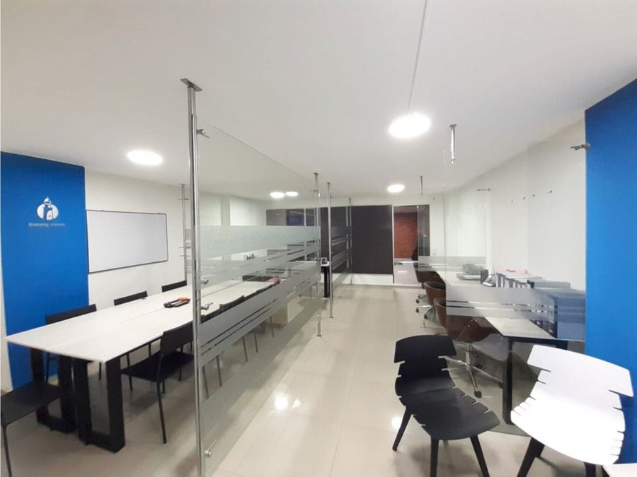 oficina en renta santa paula