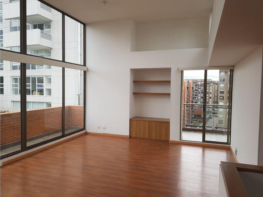 apartamento en venta mazuren duplex 153 m2