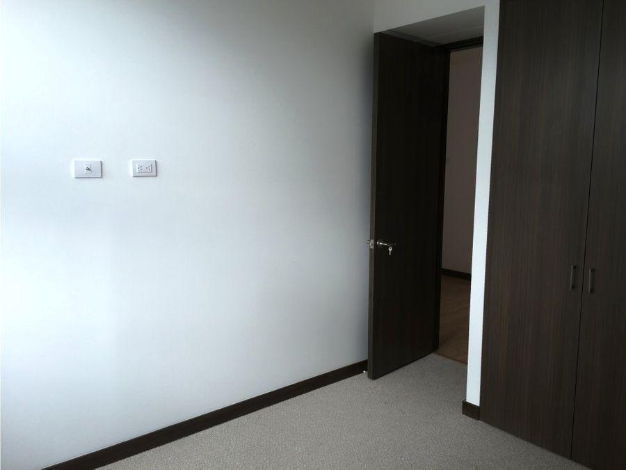 venta apartamento en la uribe norte
