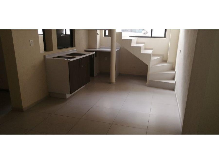 oficina de 78 m2 lista para trabajar en 2 niveles obrero mundial